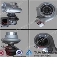Turbocharger for perkins 012T TD09L-32QRS SE652QN 08030018