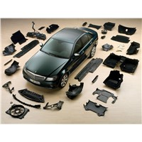 Supply of car parts