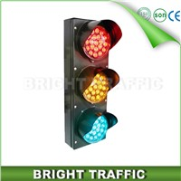 100mm LED Traffic Signal Light