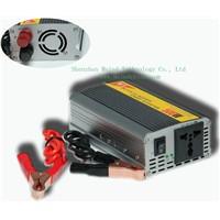 500W 12V DC to AC 220V Car Auto Power Inverter Converter Adapter Adaptor USB Meind
