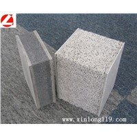 Decorative Plasterboard Type 12mm Lafarge board, EPS Sandwich Panel