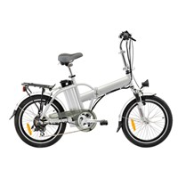 CF-TDN05Z Powerful Electric Bikes with Lithium battery