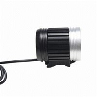 Multifunctional cree xml U2 Night Rider Bicycle Lights Sale
