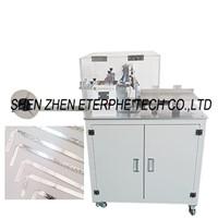 PV Ribbon L-shape Reflexed Forming Machine FL-1