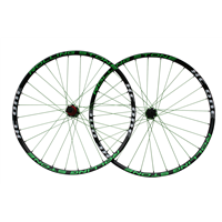ROLLING STONE 27.5 bicycle wheels
