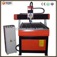 CNC Advertising Router 600mm*900mm*120mm