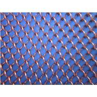 decorative wire mesh for construction and building
