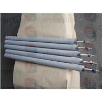stainless steel powder Sintered filter cartridge