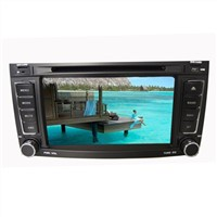 Special for VW Touareg Dvd Players Car Multimedia Radio Player Android System