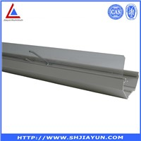 aluminium louvre frame price per kg from Shanghai Jiayun BV certificated