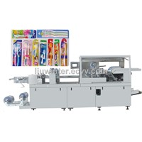 Automatic Toothpaste Blister Packing Machine
