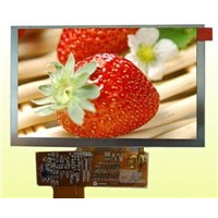 5 inch TFT Touch Screen LCD Monitor
