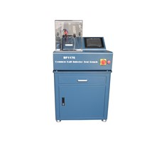 Full automatic common rail injector test bench with competitive price