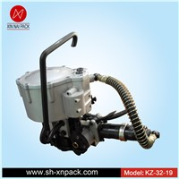 KZ-32/25/19 Pneumatic Combination Steel Strapping Tools
