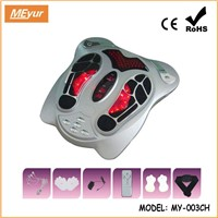 MEYUR Low Frequency Foot Massager with slimming belt
