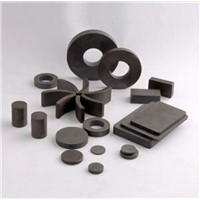 Sintered Ferrite Magnets