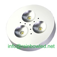 3W LED Puck Light /LED Under Cabinet  Light