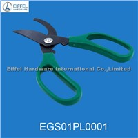 Promotional garden prunner with blackening tool (EGS01PL0001)