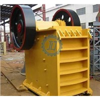 Jaw Crusher, Stone Jaw Crusher, Hot Sale Jaw Crusher