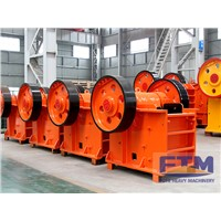 Miner Stone Jaw Crusher for Sale