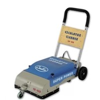 Multi Function Automatic Escalator Cleaning Machine Floor Scrubber 1180W ,CB-450,HT-450,SC-450