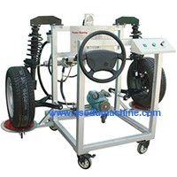 Power Steering System Test Bench Scientific Laboratory Equipment   Power Steering System Equipment