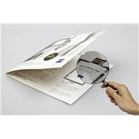 Paper USB Webkey, OEM Orders Welcomed