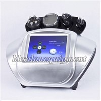 Radio Frequency Skin Rejuvenation Ultrasonic Cavitation Tripolar Beauty Machine