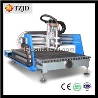 Ballscrew CNC Machine TZJD-6090B CNC Cutting machine for PVC Board