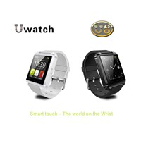 Bluetooth Smart u8 Watch Phone