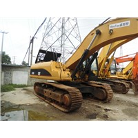 used caterpillar 330-C excavators for sell