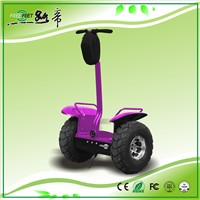 china manufacturer off road electric segway scooter