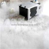 3000W Ground Fog Machine,Dry Ice Fog Machine,Stage Special Effects