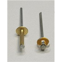 3.2 mm Peel Blind Rivets / Aluminium Rivet