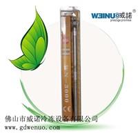 Aquaculture titanium heater