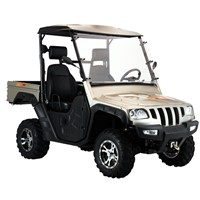 CFMOTO UFROCE 500CC UTV SIDE BY SIDE