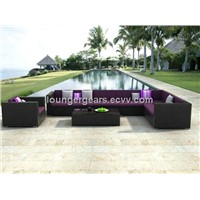 Garen Furniture Outdoor Furnitue Garden Furniture China