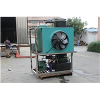 ICESTA industrial tube ice making machine for sale