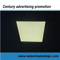 High Quality Ceiling Mounted LED Panel Light with CE Certificate