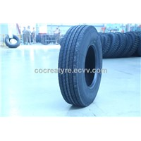 Truck  tires Car Tire New Factory Shandong Cocrea Tyre Company