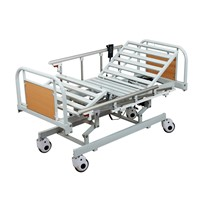 electric three function children bed