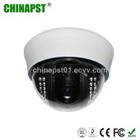 "1/3"" CMOS 420TVL Color Plastic IR Dome Home Security Camera (PST-DC309CL)"