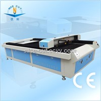 NC-C1325 Knife Table Cutting Laser Cutting Machine
