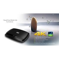 amlogic android tv box google HDD play Quad CPU