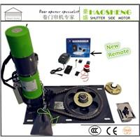 AC Rolling Door Motor / Rolling Shutter Motor / JMJ-300Kg-1P