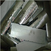 High Purity Aluminum Ingot 99.99%