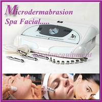 Microdermabrasion Facial Salon Equipment Skin Care Spa