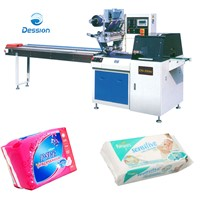 Sanitary Towel, Disposable Diapers, Health Pad Packaging Machinery