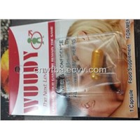 Wuudy 1 Box Of 50  Capsules Herbal sex  fast sex effect