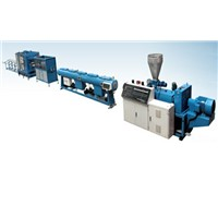 20-800mm PVC Pipe Extrusion Line
